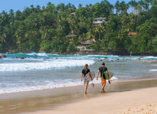 Expats Guide to Living in Galle Sri Lanka