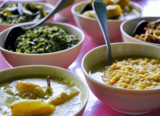 Food to Try While on Your Villa Holiday in Sri Lanka