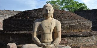 Law and Order - Things to know when visiting Sri Lanka