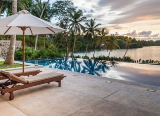 Benefits Of A Luxury Villa Vacation