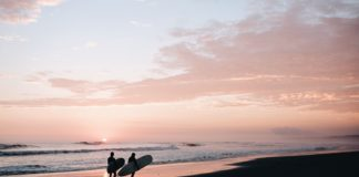 The Best Surf Spots in Sri Lanka