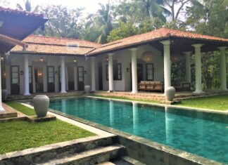 Booking Holiday Homes In Sri Lanka