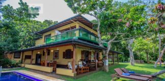 Pick The Best Villas Near Galle